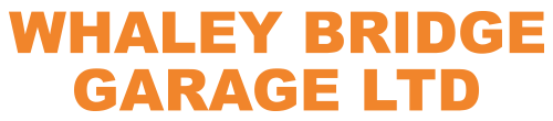 Whaley Bridge Garage Logo